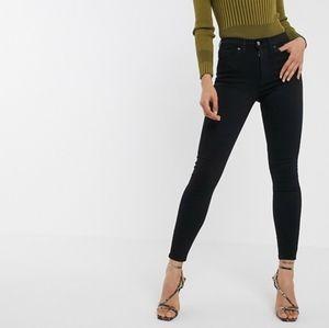 TOPSHOP 32L JAMIE Skinny jeans